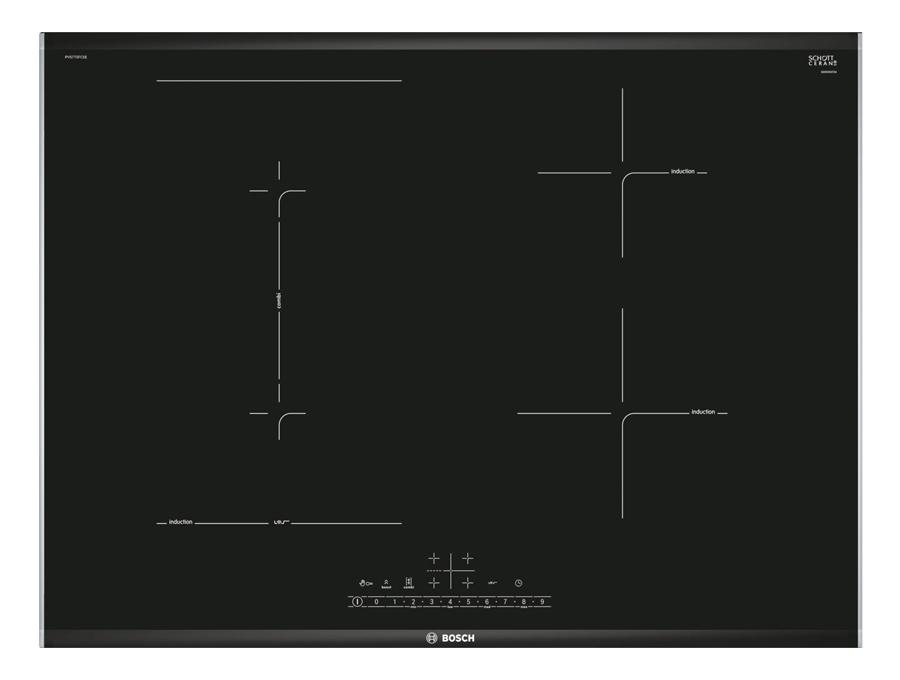 Bếp từ Bosch PVS775FC5E